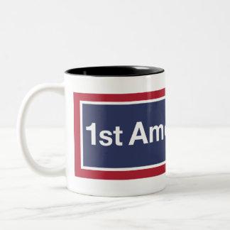 第1修正 ツートーンマグカップ
