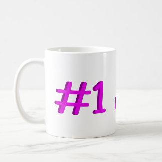 第1叔母さん コーヒーマグカップ