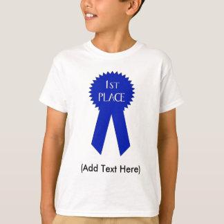 第1場所 Tシャツ