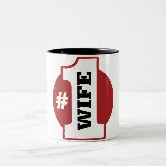 第1妻 ツートーンマグカップ
