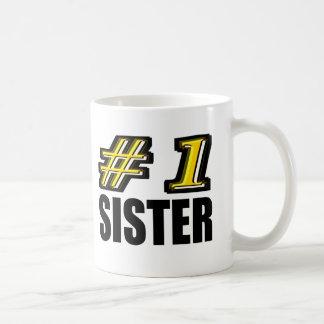 第1姉妹 コーヒーマグカップ