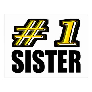 第1姉妹 ポストカード