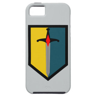 第1操縦の強化の組 iPhone SE/5/5s ケース