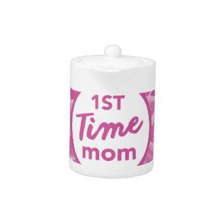 第1時間のお母さん