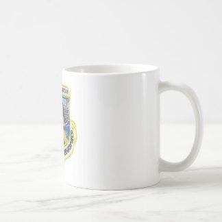 第1暴徒のコーヒー・マグ コーヒーマグカップ
