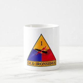 第1機甲師団 コーヒーマグカップ