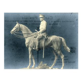 第1次世界大戦、ダグラスヘイグ ポストカード