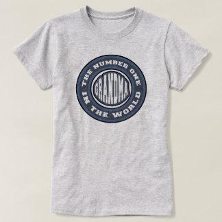 第1祖母 Tシャツ