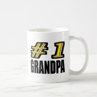 第1祖父 コーヒーマグカップ