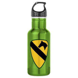 第1騎兵隊部の自由 ウォーターボトル