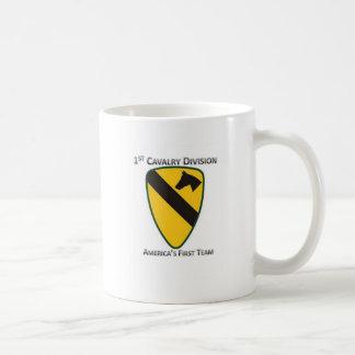 第1騎兵隊部 コーヒーマグカップ