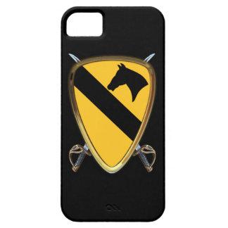 第1騎兵隊部 iPhone SE/5/5s ケース