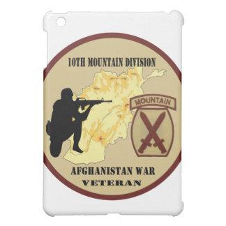 第10山部の退役軍人のIPadの例 iPad Miniケース