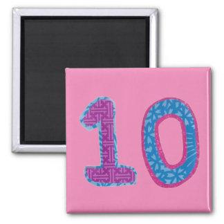第10磁石 マグネット