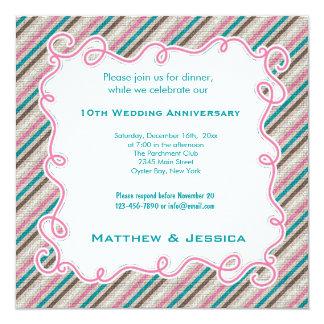 第10結婚記念日 カード