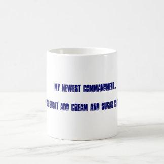 第11命令 マジックマグカップ