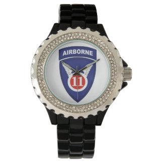 第11空挺師団の腕時計 腕時計