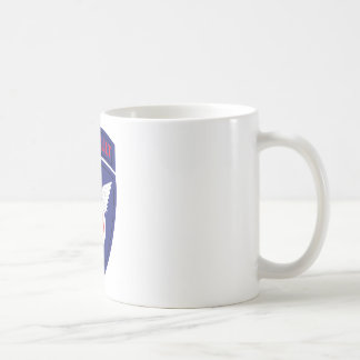 第11空爆部 コーヒーマグカップ