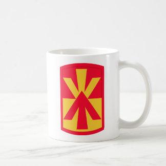 第11防空のミサイル発射機の組 コーヒーマグカップ