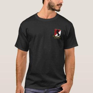 第11 acr WOTの一族Logo'd Tシャツ