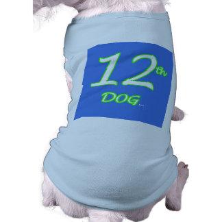 第12犬ジャージー ペット服