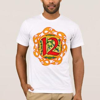第12誕生日プレゼントのTシャツ Tシャツ