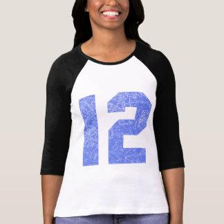 第12誕生日プレゼント Tシャツ