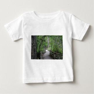 第12道 ベビーTシャツ