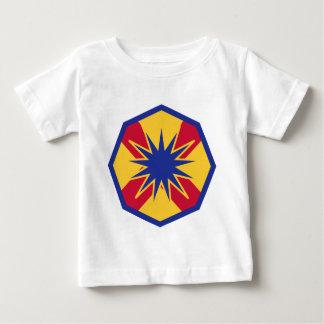 第13サポート命令 ベビーTシャツ