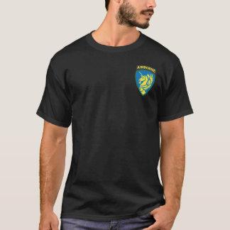 第13空挺師団のTシャツ Tシャツ