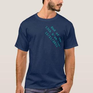 第13 b'ak'tun tシャツ