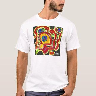 第14知恵の道 Tシャツ