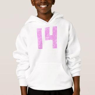 第14誕生日プレゼントのTシャツ