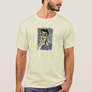 第14 -デジタル芸術(自然な) Tシャツ