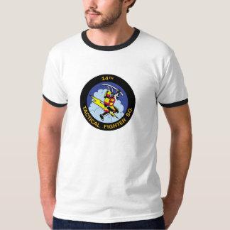 第14 TFS Tシャツ