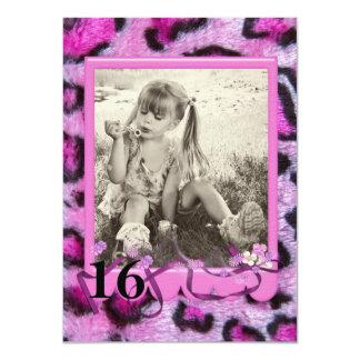 第16誕生日 カード