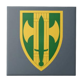 第18憲兵の組 タイル