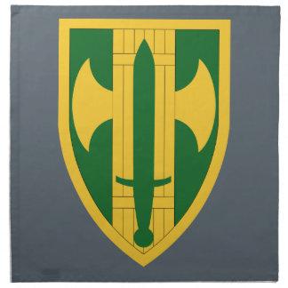 第18憲兵の組 ナプキンクロス