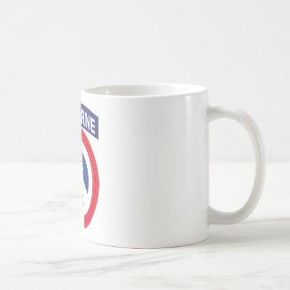 第18空輸COSCOM コーヒーマグカップ