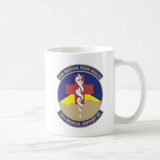 第18 MDSS コーヒーマグカップ