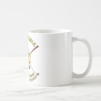 第19穴 コーヒーマグカップ