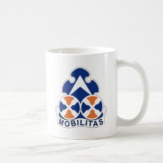 第19航空大隊- Mobilitas -移動性 コーヒーマグカップ