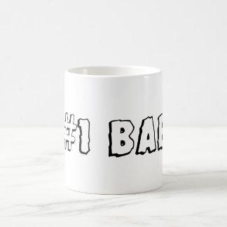 第1 Bae #1 コーヒーマグカップ