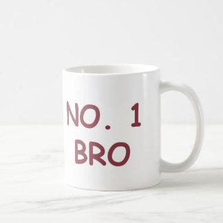 第1 BRO コーヒーマグカップ