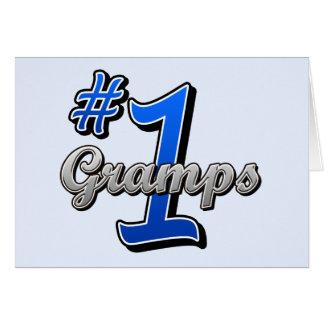 第1 Gramps カード