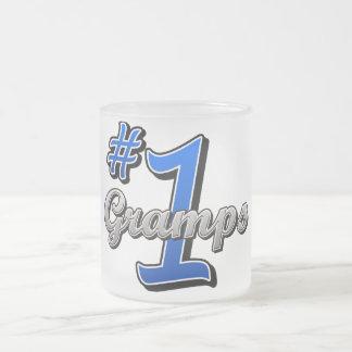 第1 Gramps フロストグラスマグカップ