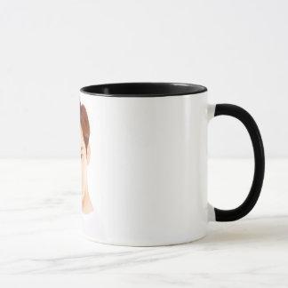 第1 kpopのマグ マグカップ