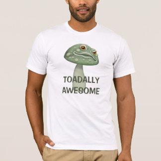 第1 Toadstool Tシャツ
