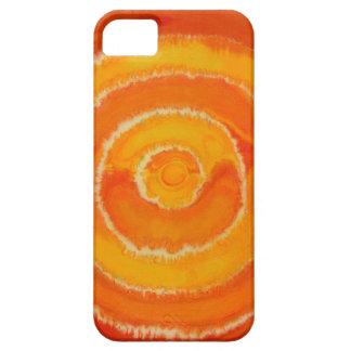 第2チャクラの芸術: #1 iPhone SE/5/5s ケース