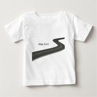 第2マイル ベビーTシャツ